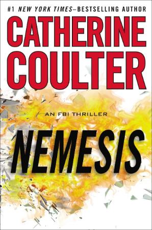 Catherine Coulter   [FBI Thriller 19]   Nemesis