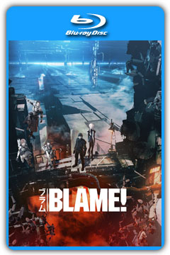 Blame (2017) 720p, 1080p BluRay [MEGA]