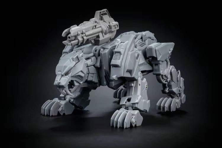 [Toyworld][Cang-Toys] Produit Tiers - Thunderking/Chiyou - aka Predaking/Prédaroi (Prédacons) 6DcPzmwb_o