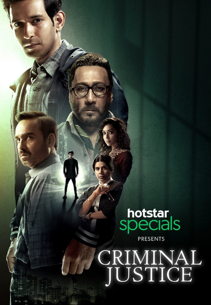 Criminal Justice 2019 Hindi S01 720p WEB-DL