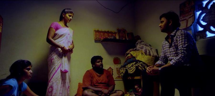 Paramanandham Shishyulu (2019) Telugu 720p WEB-DL AVC AC3 ESub-TeamBWT