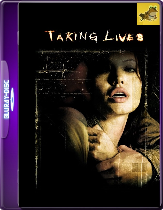 Robando Vidas (OPEN MATTE) (2004) WEB-DL 1080p (60 FPS) Latino / Inglés