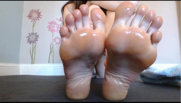 Beautiful feet babes-2955