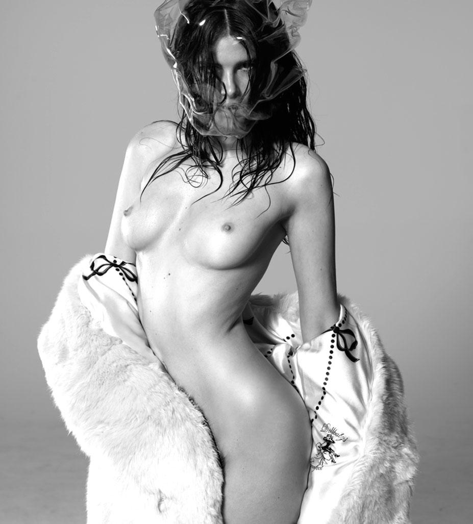 красивые девушки на фотографиях Henryk Lobaczewski
