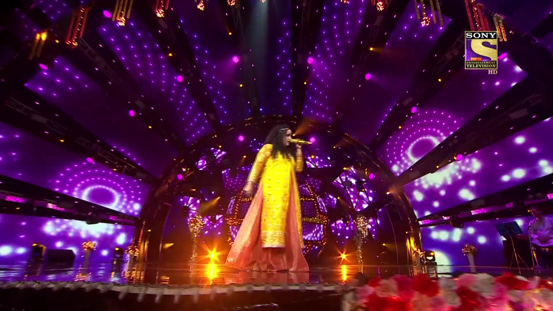 Indian Idol 2019 S11 EP21 1080p WEB-DL X264 AAC -DDR