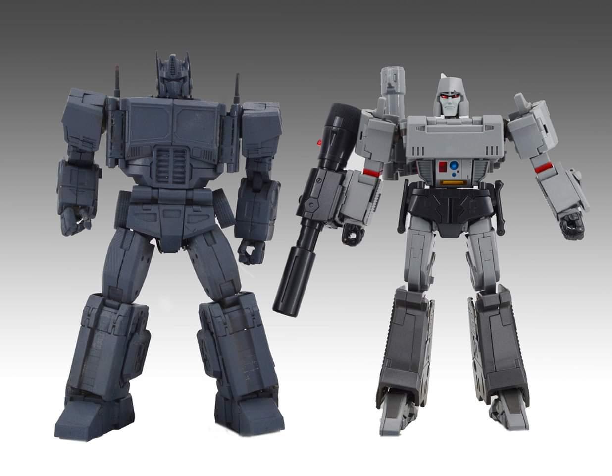 [KFC Toys] Produit Tiers - PC-14 Raijin + PC-15 Grand Raijin + P-16 Raiju - aka Ginrai (Powermaster Optimus) + Remorque de Ginrai + Godbomber = God Ginrai (TF Masterforce) PqnyGXru_o