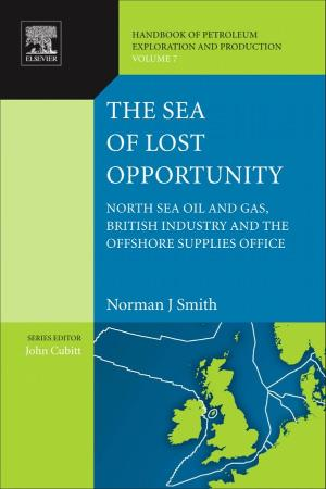 The Sea of Lost Opportunity   North Sea Oil and Gas, British Industry and the Offs...