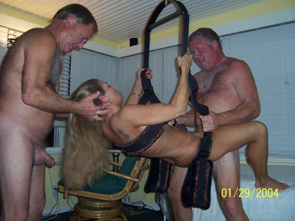 Outdoor milf orgy-1559