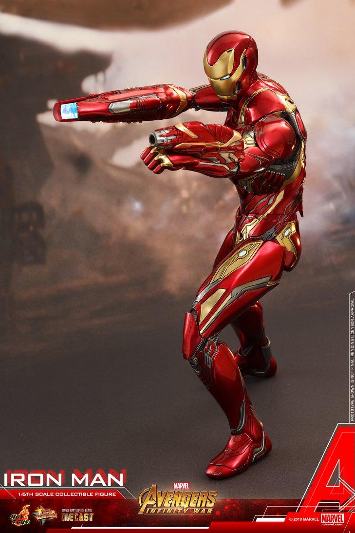 Avengers - Infinity Wars - Iron Man Mark L (50) 1/6 (Hot Toys) 0w1wyBdV_o