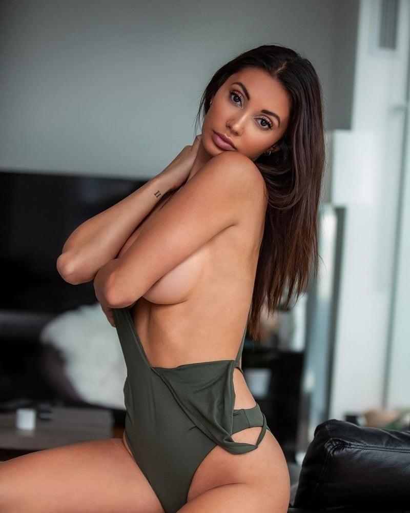 Cute nude big boobs-8270