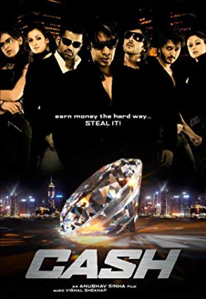 Cash 2007 WebRip Hindi 720p x264 AAC - mkvCinemas