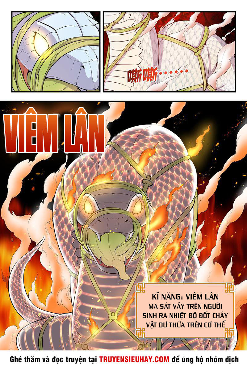 Côn Thôn Thiên Hạ Chapter 2