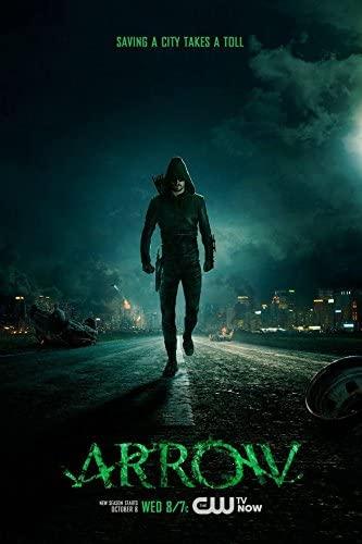 Arrow Season3 S03 720p 10-Bits BluRay