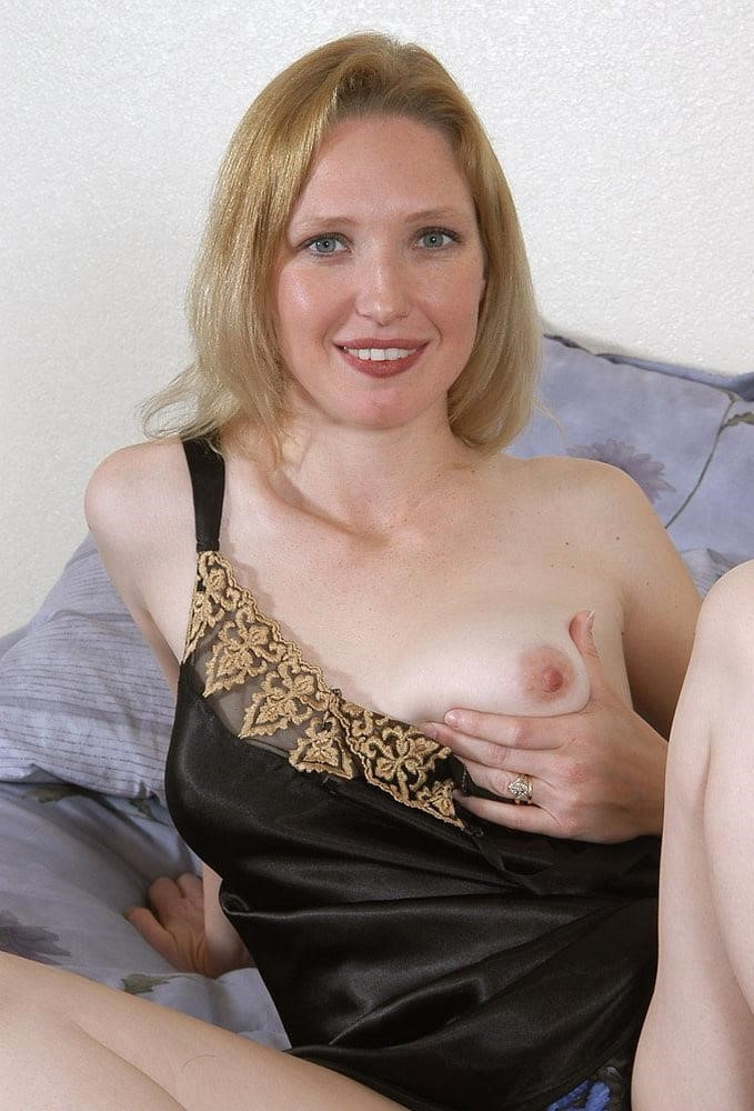 Hot blond mature porn-5703