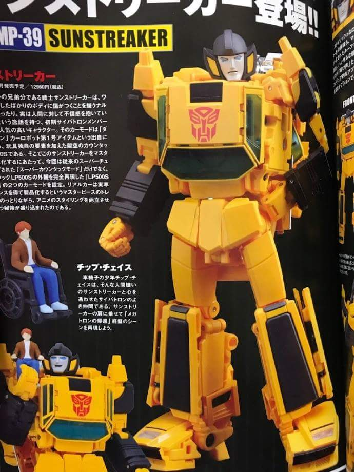 [Masterpiece] MP-39 Sunstreaker/Solo - Page 2 QpWGWVjw_o