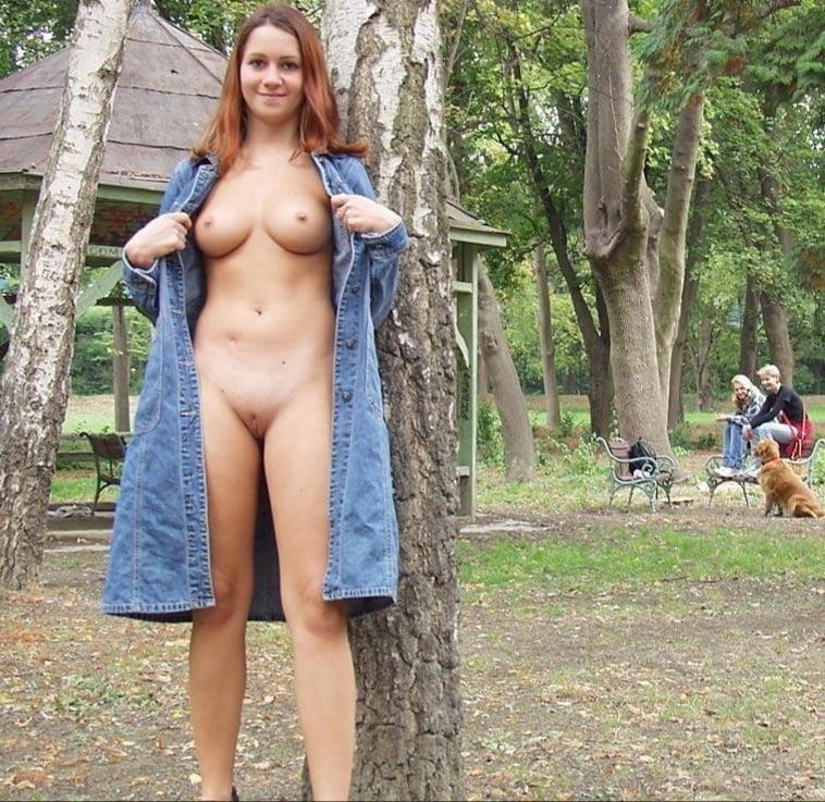 Public park orgy-2813