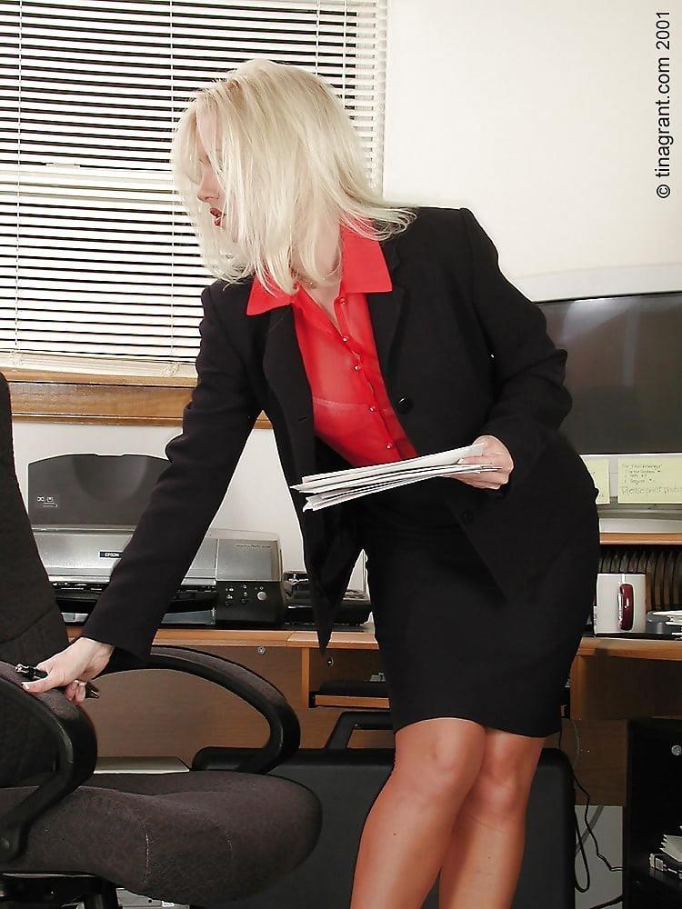 Lesbian secretary pics-8638