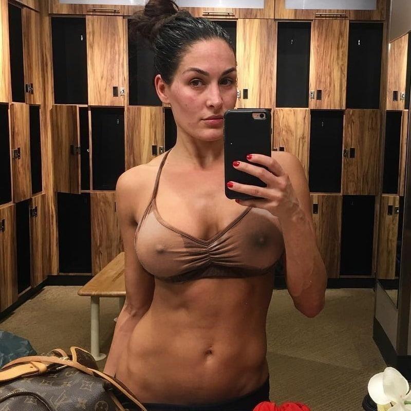 Hot sexy nude selfies-2608