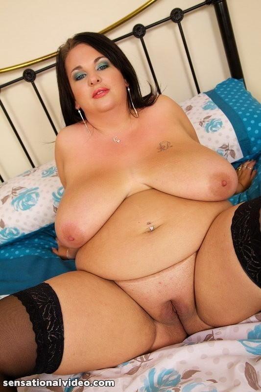 Fat bbw solo-5461