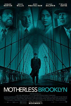 Motherless Brooklyn 2019 720p HDCAM-GETB8