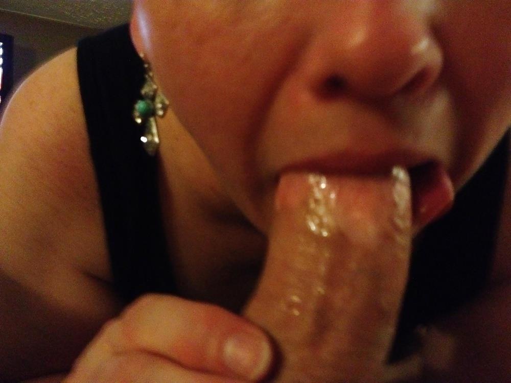 Sexy sucking photo-7142