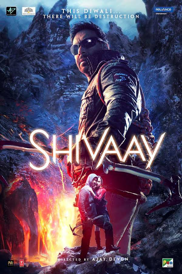 Shivaay | Google Drive Links | Movies | Softwares | Wallpapers