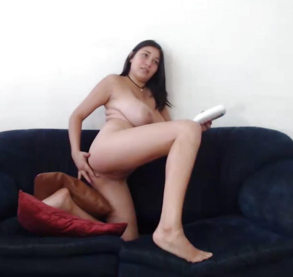 Huge tits webcam girl-5875