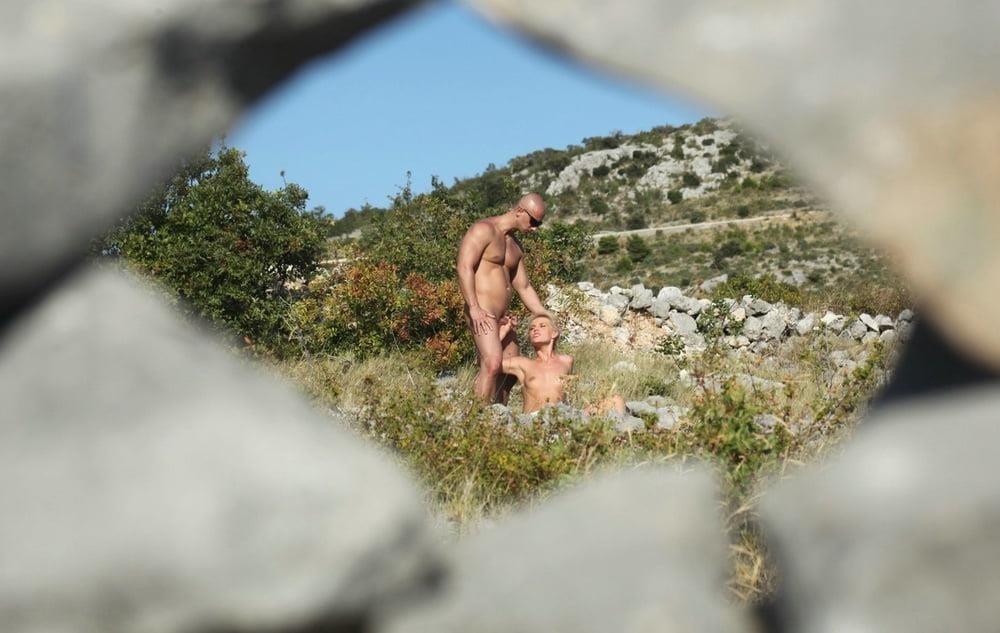 Public agent sex anal-9224