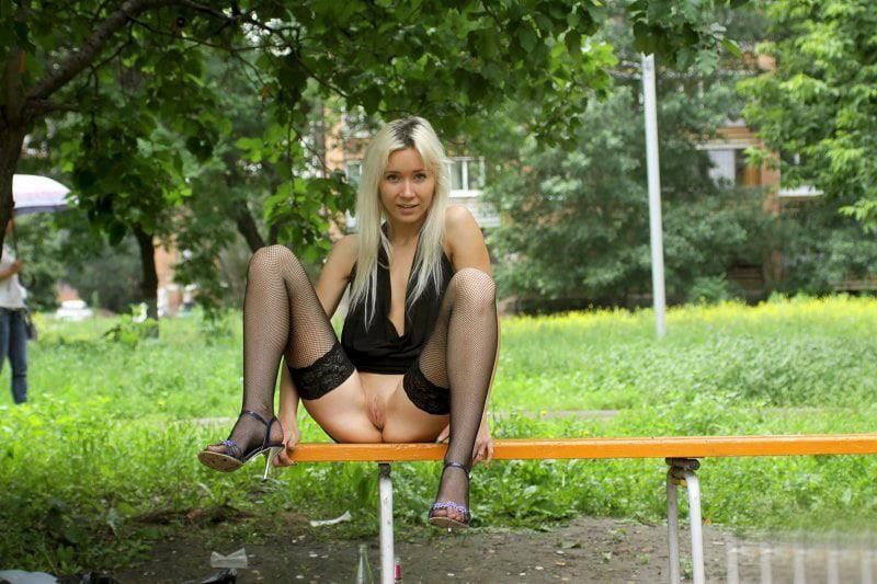Russian blonde girl porn-5247