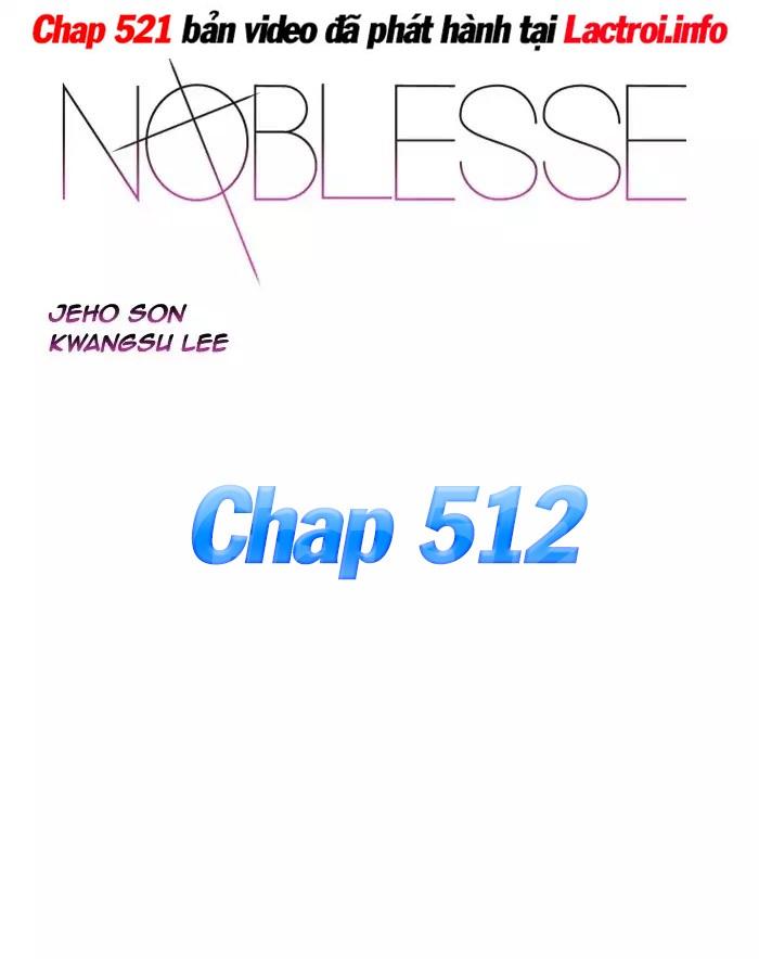 Noblesse Chap 512 . Next Chap Chap 513