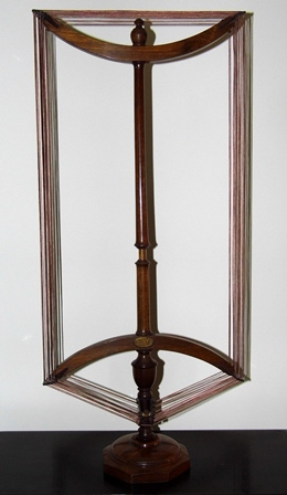 Antenna telaio 1