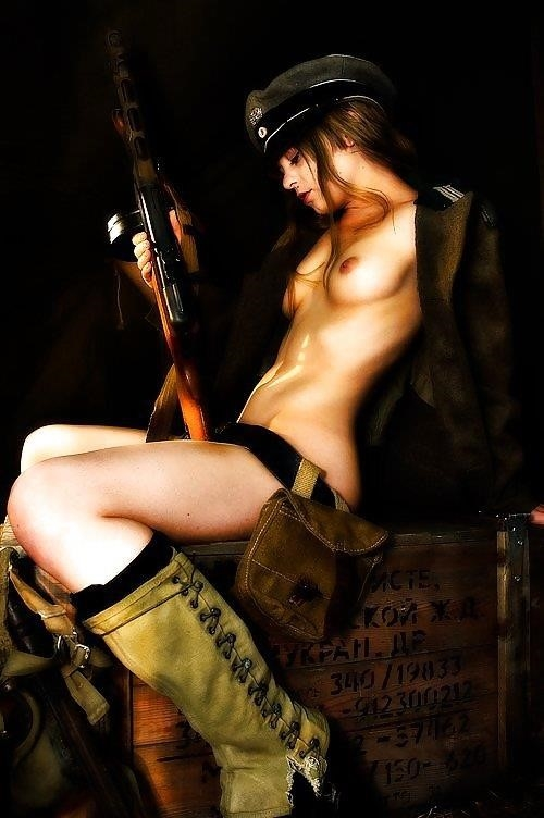Army men naked tumblr-3081