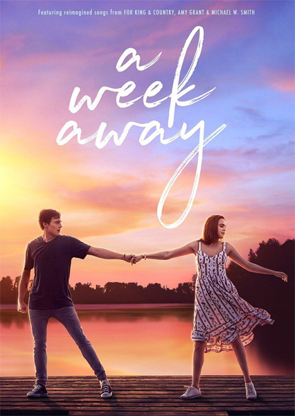 Летний лагерь / A Week Away (2021/WEB-DL/WEB-DLRip)
