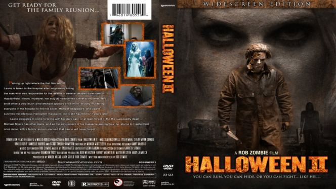 Halloween 2 (H2) (2009) BRRip 720p Audio Trial Latino-Castellano-Ingles