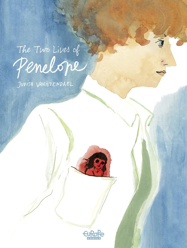 The Two Lives of Penelope (Europe Comics 2021)