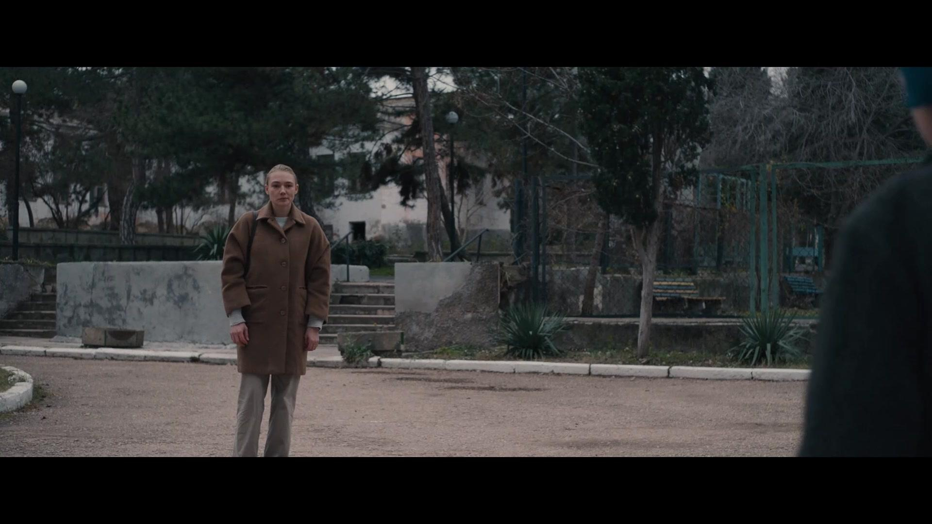 Sputnik ExtraГ±o Pasajero [2020][BD-Rip][1080p][Lat-Cas-Rus][VS]
