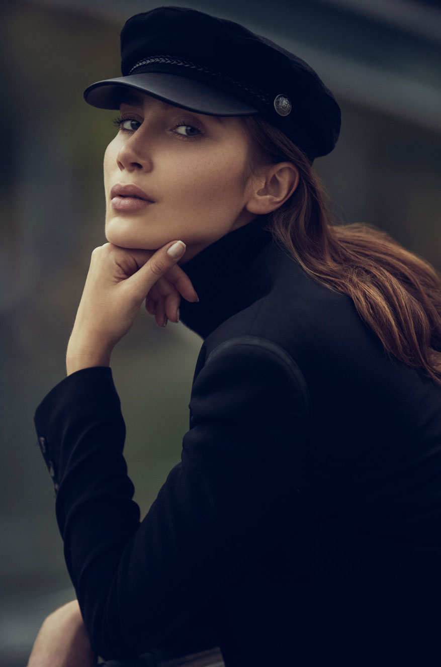 Осень в Париже с Сабиной Якубович / фото 04
