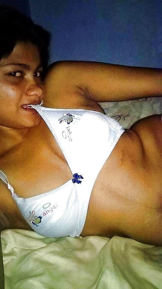 Chubby nude selfie-6370