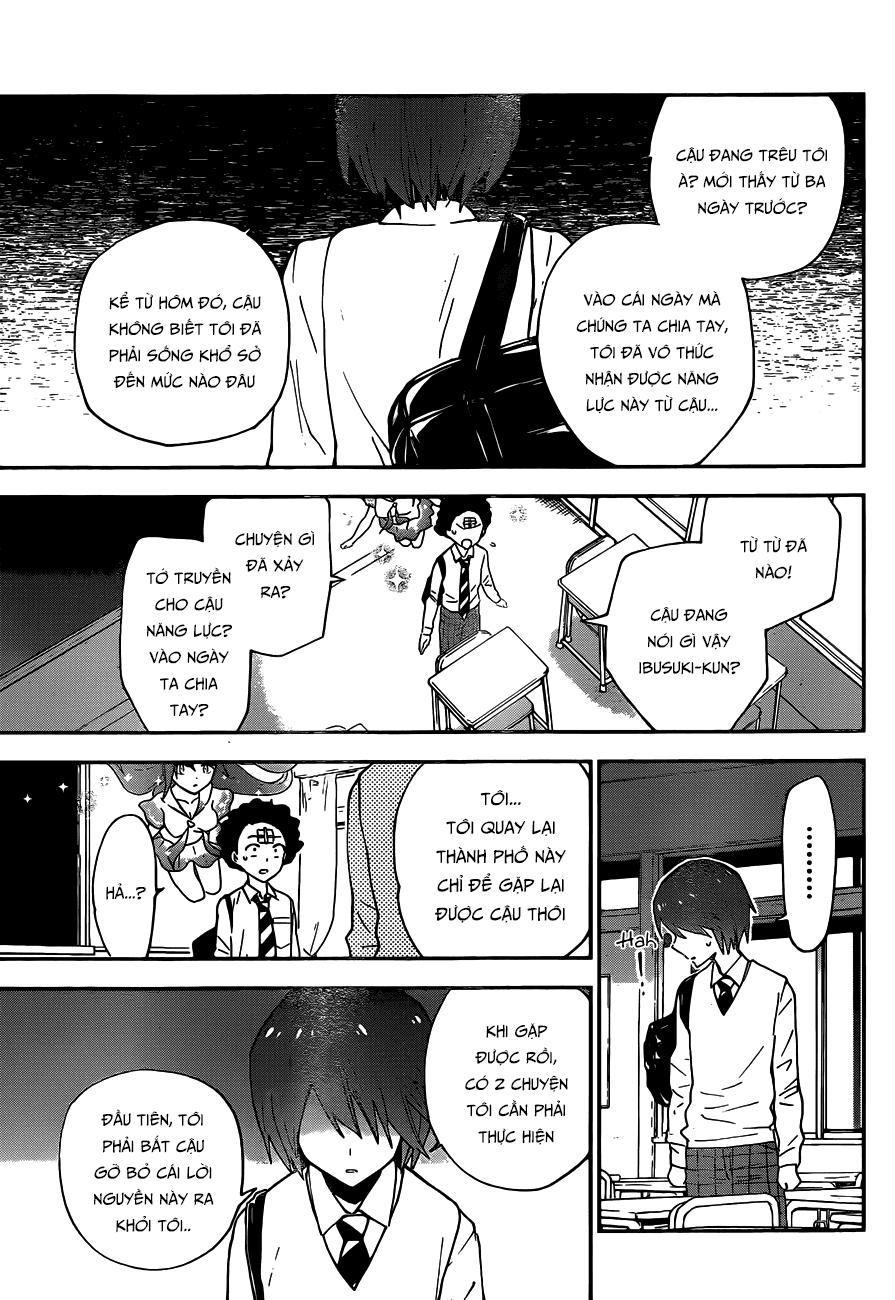 Hatsukoi Zombie Chapter 6 - Trang 6