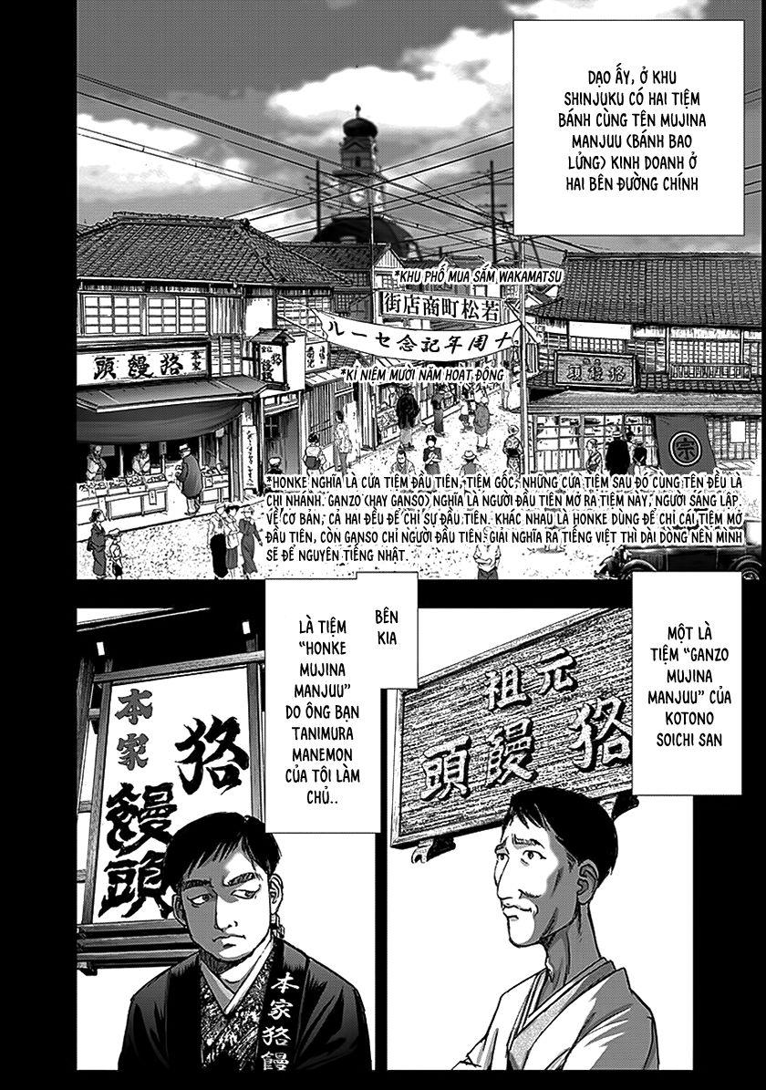 Dị Nhân Quán Chapter 66 - Trang 13