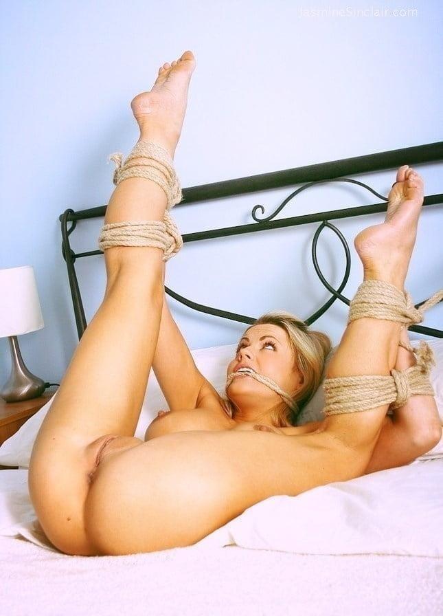 Amateur bondage anal-8920