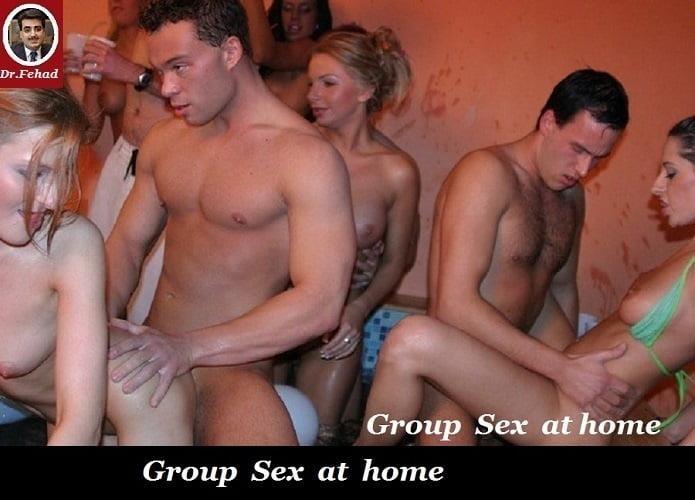 Group sex watch online-7572