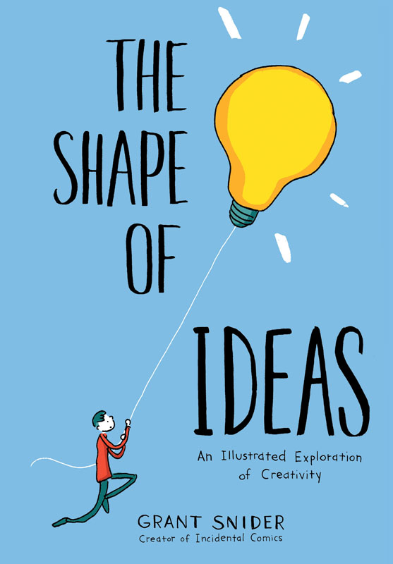 The Shape of Ideas (2017)