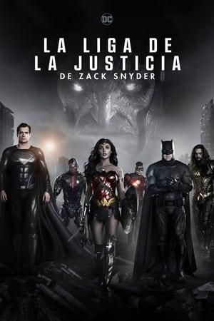descargar La Liga De La Justicia De Zack Snyder [2021][BD-Rip][1080p][Lat-Cas-Ing][VS] gratis