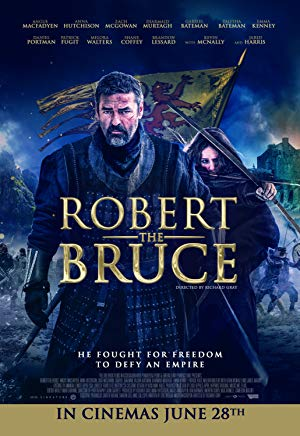 Robert the Bruce 2019 BRRip AC3 x264-CMRG