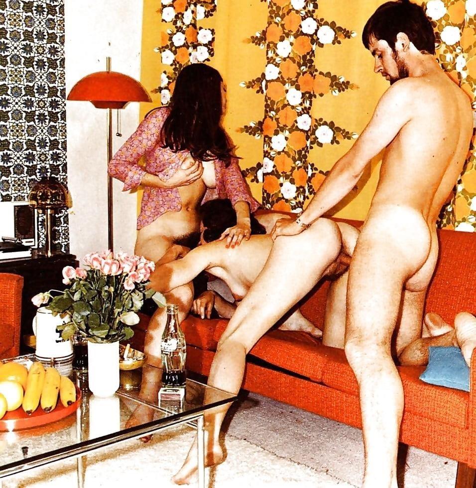 Porn threesome amateur-5791