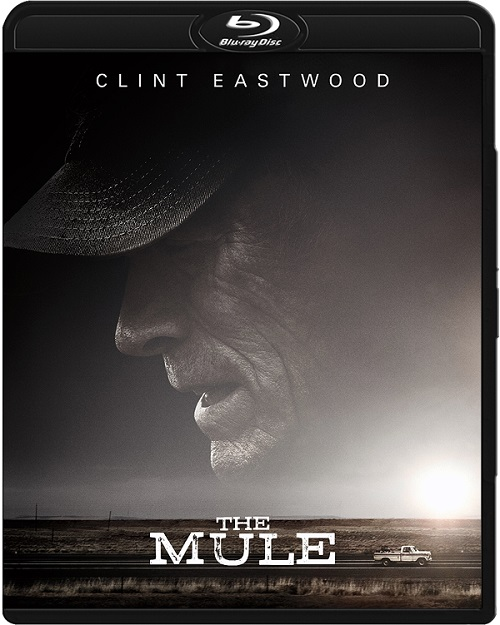 Przemytnik / The Mule (2018) MULTi.1080p.BluRay.x264.DTS.AC3-DENDA / LEKTOR i NAPISY PL
