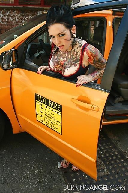 Free taxi cab porn-9639