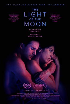 The Light of the Moon 2017 WEBRip XviD MP3-XVID