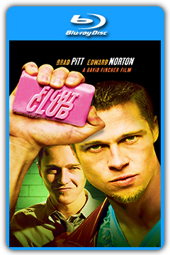 Fight Club (1999) 720p, 1080p BluRay [MEGA]